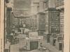 Chambre des députés - Bibliothèque - Coté Sud.