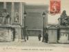 Chambre des députées - Entrée sur le quai.