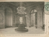 Assemblée nationale -  Salon Eugène Delacroix.