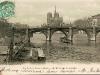 Le pont des Tournelles.