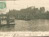 Le pont Neuf à la Cité Vue prise en aval.