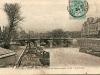 Le petit bras en amont du Pont-Neuf.