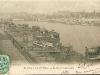 La Seine à Austerlitz.