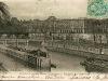 Le Louvre. Prise du Pont Neuf.