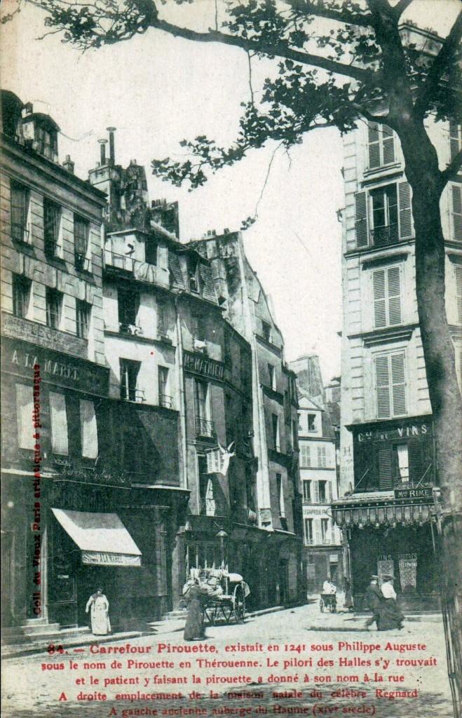 Collection du vieux Paris artistique et pittoresque.